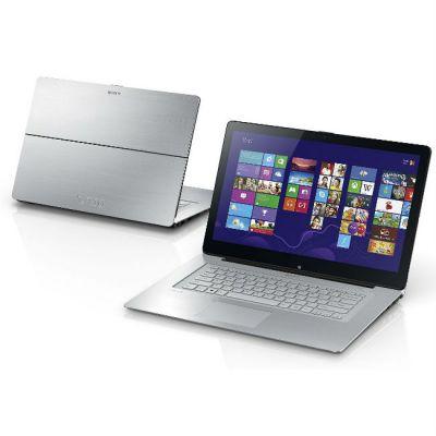 Ноутбук Sony VAIO SV-F13N2L2R/S