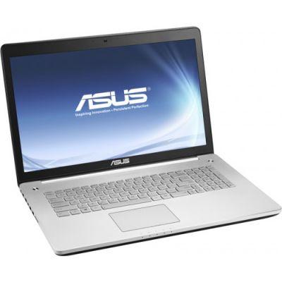 ������� ASUS N750JV 90NB0201-M00940