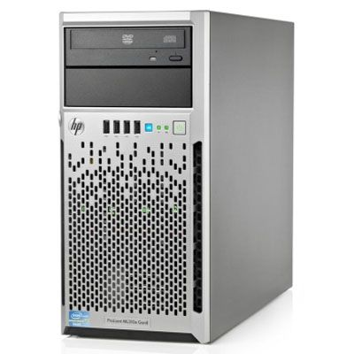 Сервер HP Proliant ML310e Gen8v2 470065-807