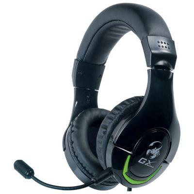 Наушники с микрофоном Genius GX HS-G600