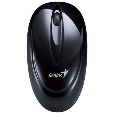 ���� ������������ Genius Traveler 6010 Black GM-Traveler 6010 Blk