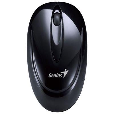 Мышь беспроводная Genius Traveler 6010 Black GM-Traveler 6010 Blk