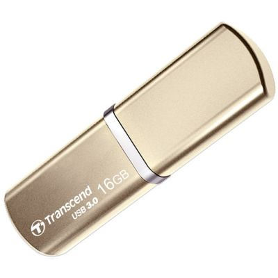 Флешка Transcend 16GB JetFlash 820 Gold TS16GJF820G