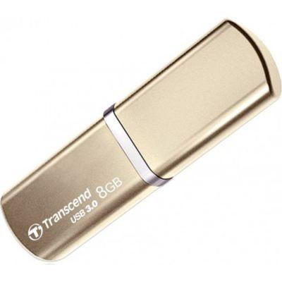 Флешка Transcend 8GB JetFlash 820 Gold TS8GJF820G