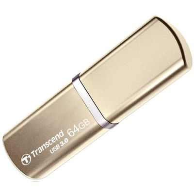 ������ Transcend 64GB JetFlash 820 Gold TS64GJF820G