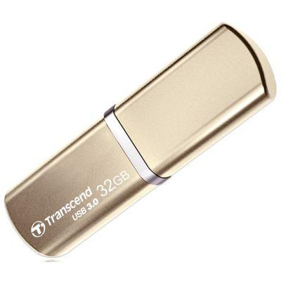 ������ Transcend 32GB JetFlash 820 Gold TS32GJF820G