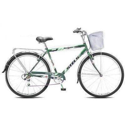 "Велосипед Stels Navigator 350 Gent (2014) 20"""
