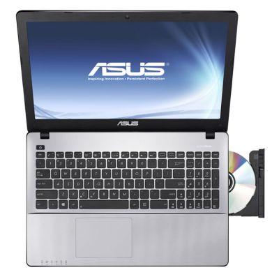 Ноутбук ASUS X550CA-XX071H 90NB00U2-M13650