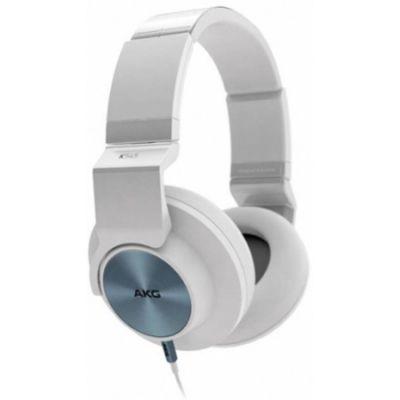 Наушники с микрофоном AKG K 545 White