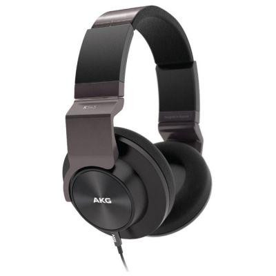 Наушники с микрофоном AKG K 545 Black