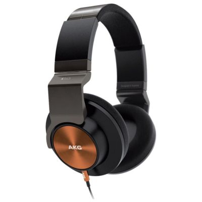 �������� � ���������� AKG K545 Black/Orange