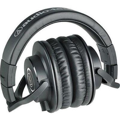 �������� Audio-Technica Audio-Technica ATH-M30X Black