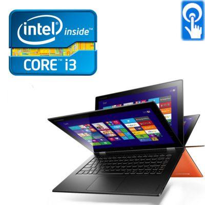 Ультрабук Lenovo IdeaPad Yoga 2 13 Orange 59413042