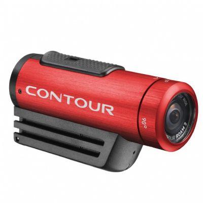 Экшн камера Contour Contour Roam 2 Red (1801RD)
