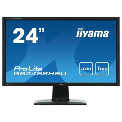 Монитор Iiyama ProLite GB2488HSU-B1