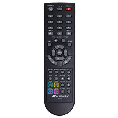 AVerMedia ТВ Тюнер AVerTV BoxW9 Lite