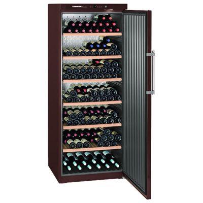 Винный шкаф Liebherr WKt 6451
