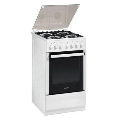 Комбинированная плита Gorenje K55203AW