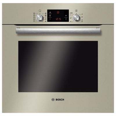 Встраиваемая электрическая духовка Bosch HBG73B530F