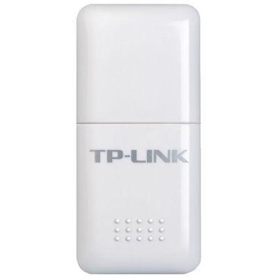 TP-Link Wi-Fi-адаптер TL-WN723N