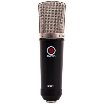 Микрофон SM Pro Audio студийный MC01
