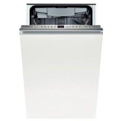 Встраиваемая посудомоечная машина Bosch SPV58X00RU