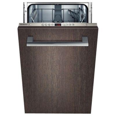 Встраиваемая посудомоечная машина Siemens SR 64M001