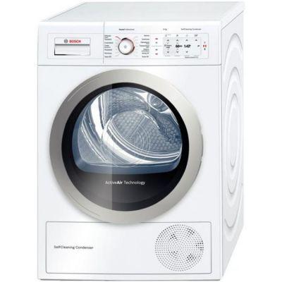 Сушильный автомат Bosch WTY87780OE