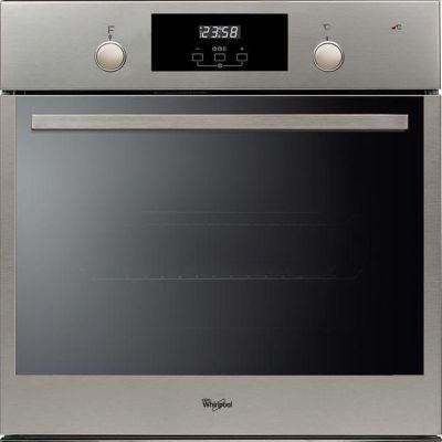Встраиваемая электрическая духовка Whirlpool AKP 139/IX