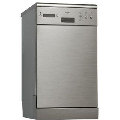 Посудомоечная машина Whirlpool ADP 1077 IX