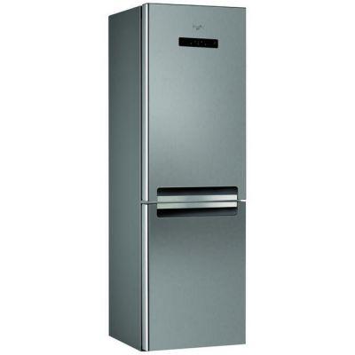 Холодильник Whirlpool WBA 3387 NFC IX