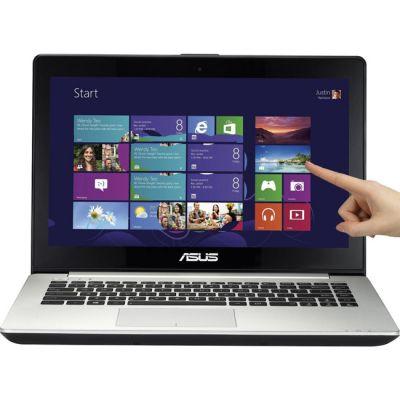 Ноутбук ASUS VivoBook S451LN-TOUCH-CA020H 90NB05D1-M00240