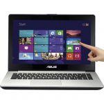 ������� ASUS VivoBook S451LN-TOUCH-CA020H 90NB05D1-M00240