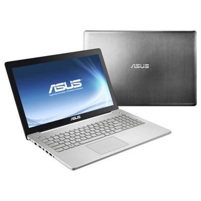 Ноутбук ASUS N550JV 90NB00K1-M02250