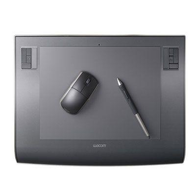 Графический планшет, Wacom Intuos3 A4 Regular PTZ-930-SE