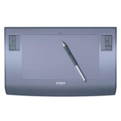 Графический планшет, Wacom Intuos3 A5 Wide PTZ-631WSE-RU