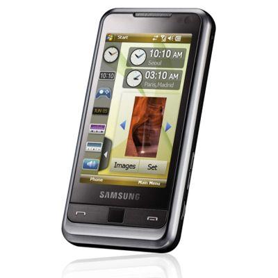 Смартфон, Samsung SGH-i900 8Gb