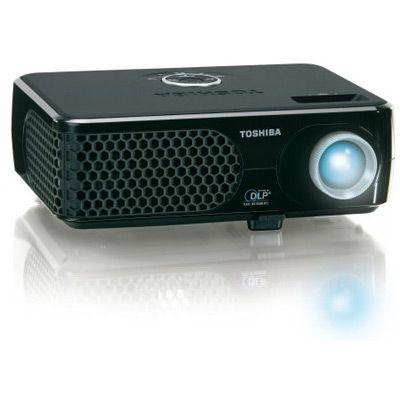 Проектор, Toshiba TDP-XP1