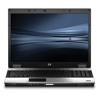 Ноутбук HP EliteBook 8530w FU462EA