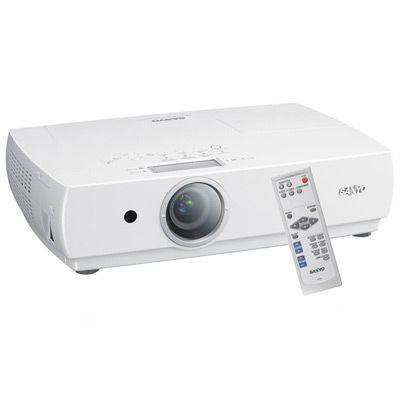 Проектор, Sanyo PLC-XC55