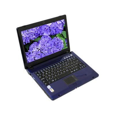 Ноутбук RoverBook Navigator V212VHB T7250 (blue) (GPB06208)