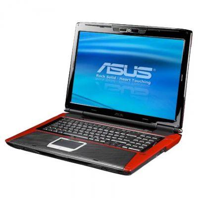 Ноутбук ASUS G71V