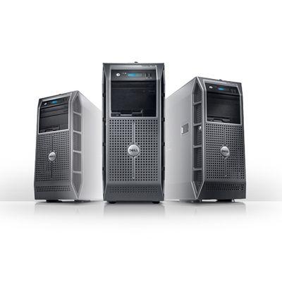 Сервер Dell PowerEdge T300 20590-01