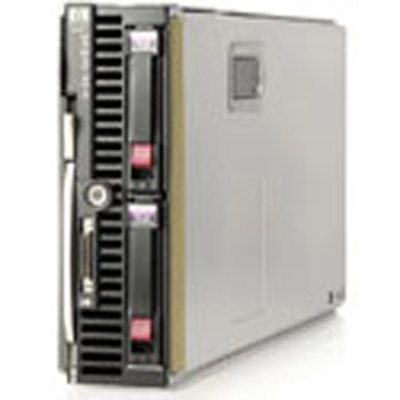 Сервер HP Proliant BL460с 459486-B21