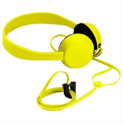 Гарнитура Nokia Coloud knock (желтый) WH-520