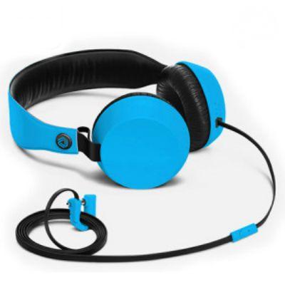 Гарнитура Nokia Coloud Boom (голубой) WH-530
