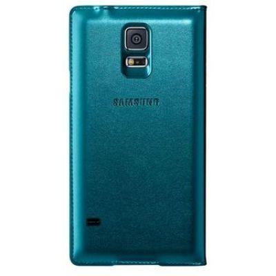 ����� Samsung Flip Wallet ��� Galaxy S 5 (�������) EF-WG900BGEG