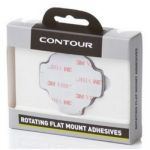 Contour ������� ����������� Rotating Flat Mount Adhesives (3721)