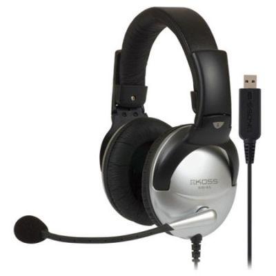 Наушники KOSS SB-45 USB