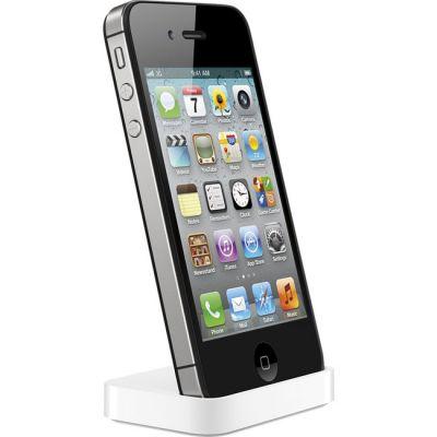 Док-станция Apple iPhone 4 Dock MC596ZM/B